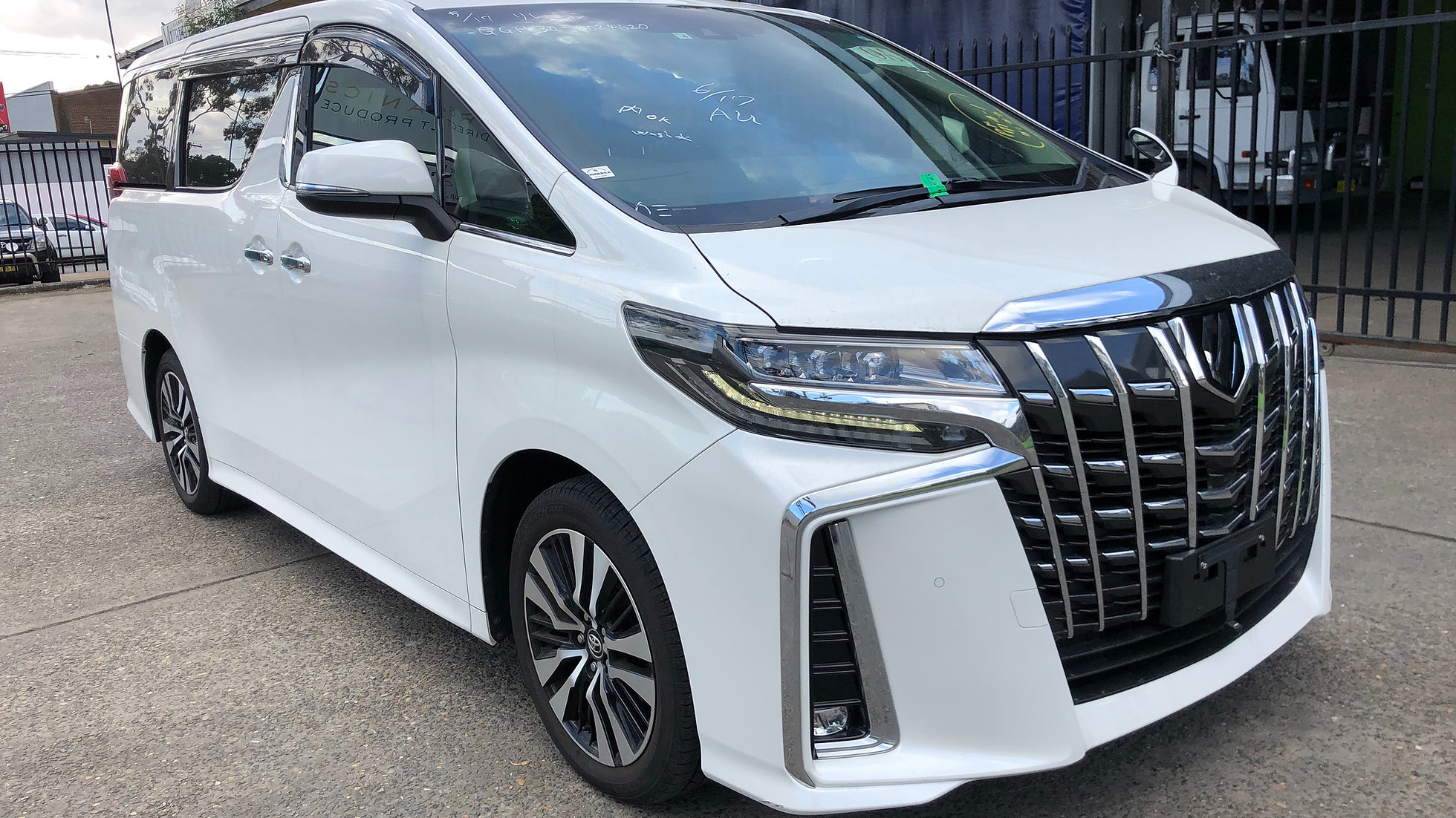 77 The 2019 Toyota Alphard History with 2019 Toyota Alphard