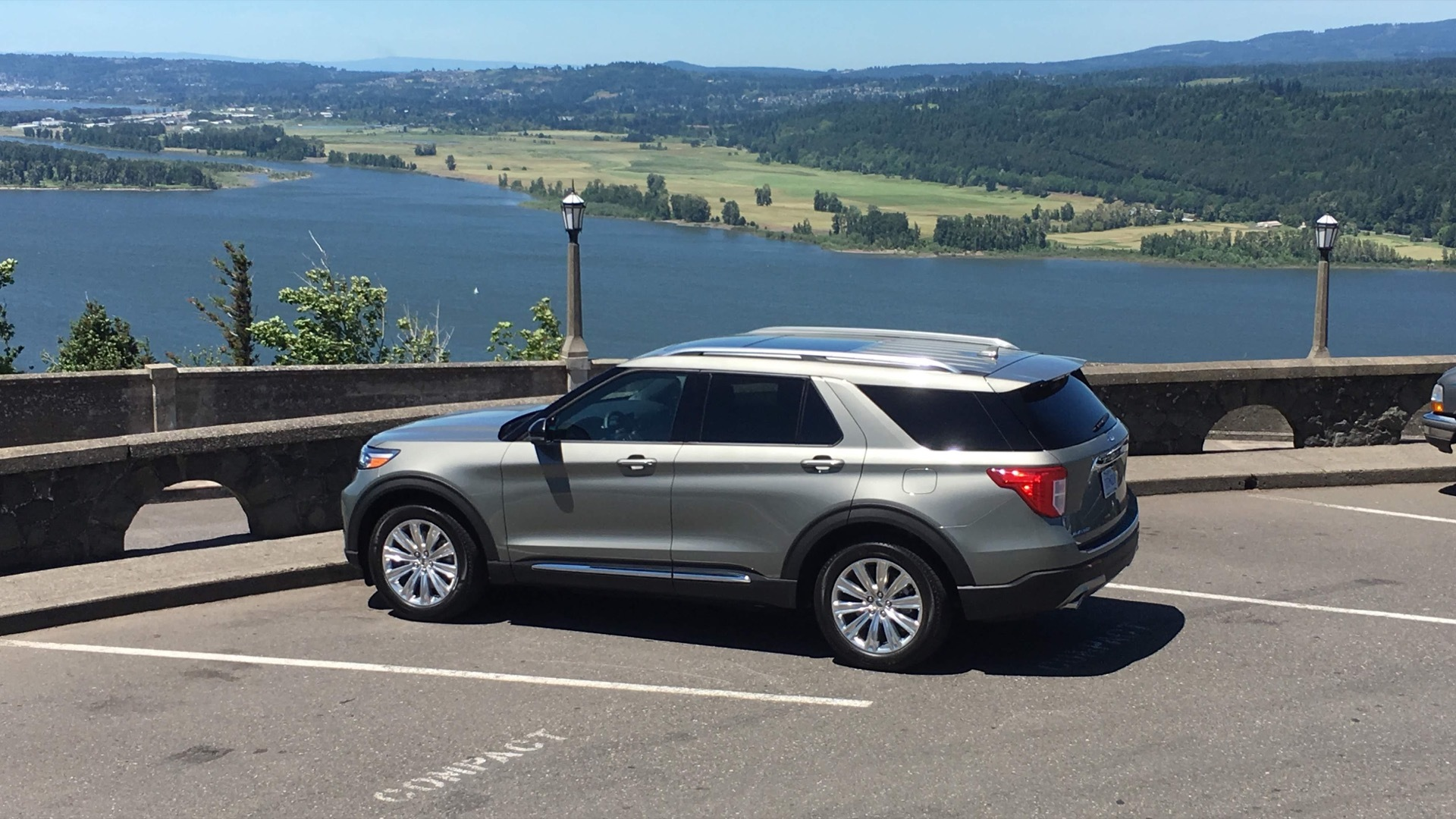 77 The Ford Hybrid Explorer 2020 Review by Ford Hybrid Explorer 2020