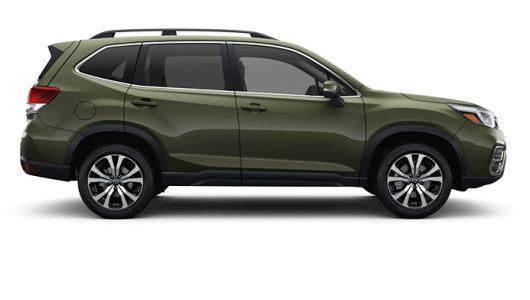 77 The Subaru Forester 2020 Interior for Subaru Forester 2020