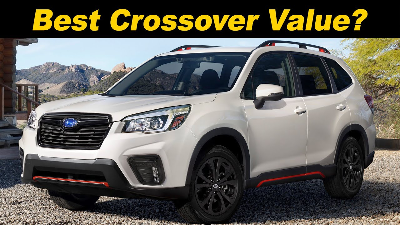 77 The Subaru Forester 2020 Research New by Subaru Forester 2020