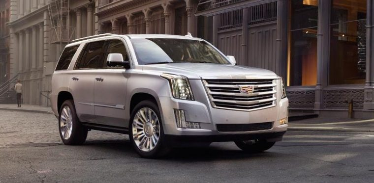78 All New 2020 Cadillac Escalade Images Redesign by 2020 Cadillac Escalade Images