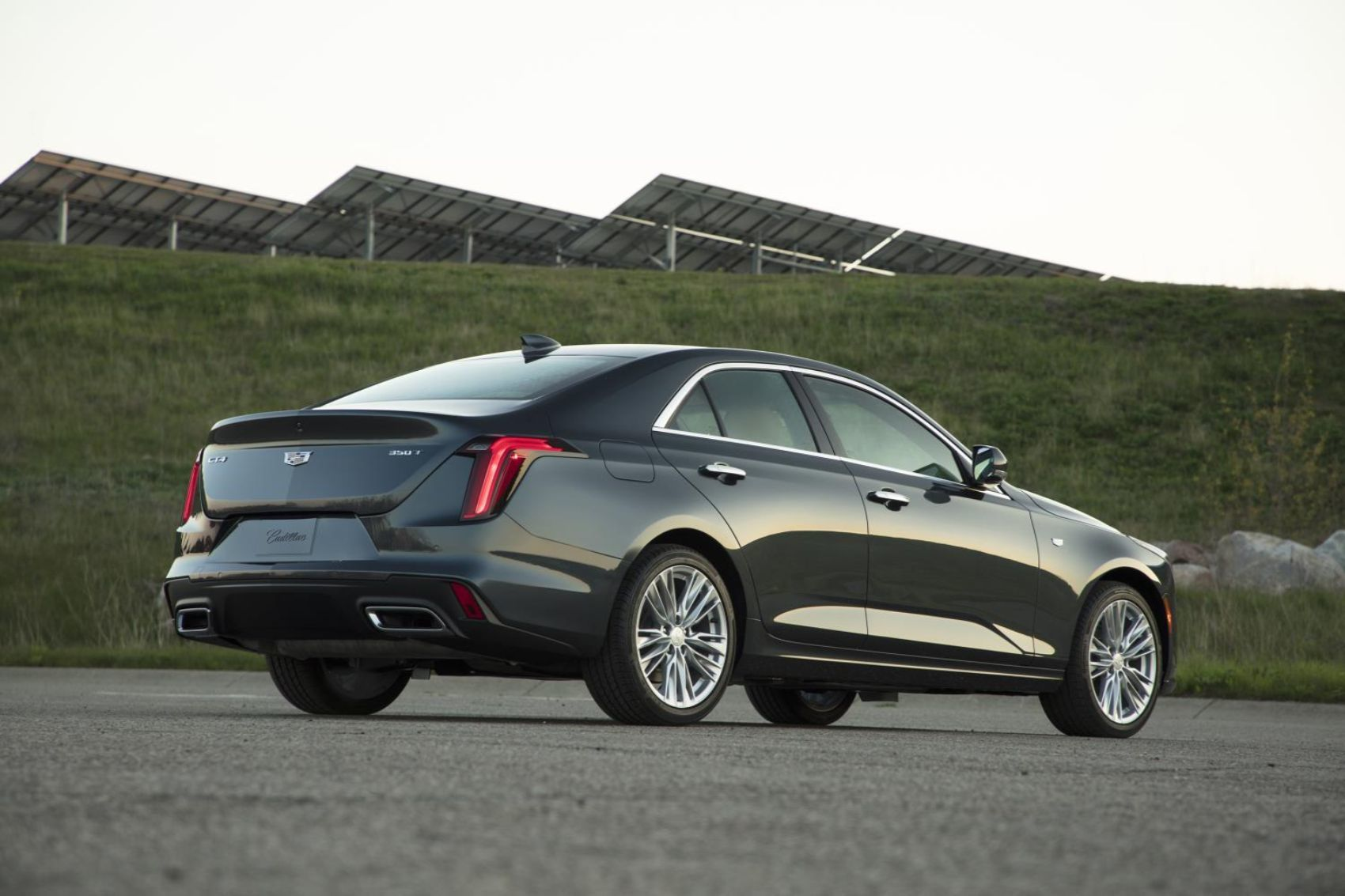 78 All New Cadillac Ct4 2020 Configurations by Cadillac Ct4 2020