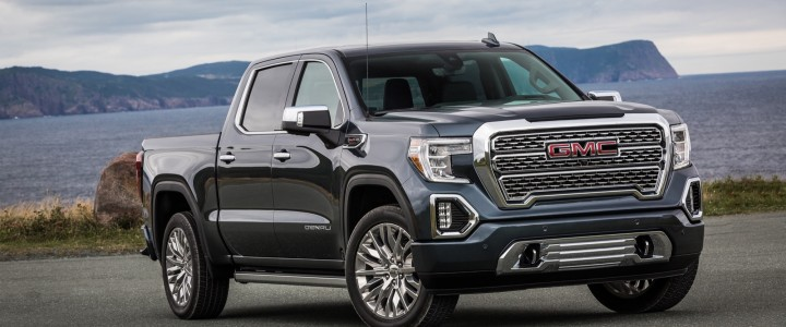 78 Best Review 2020 Gmc 2500 New Body Style Pricing with 2020 Gmc 2500 New Body Style