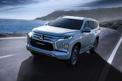 78 Concept of 2019 Mitsubishi Pajero Release Date for 2019 Mitsubishi Pajero