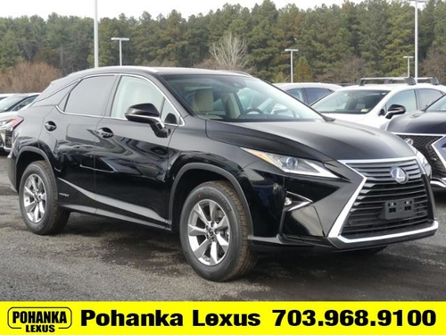 78 Gallery of 2019 Lexus Rx 450H Prices by 2019 Lexus Rx 450H