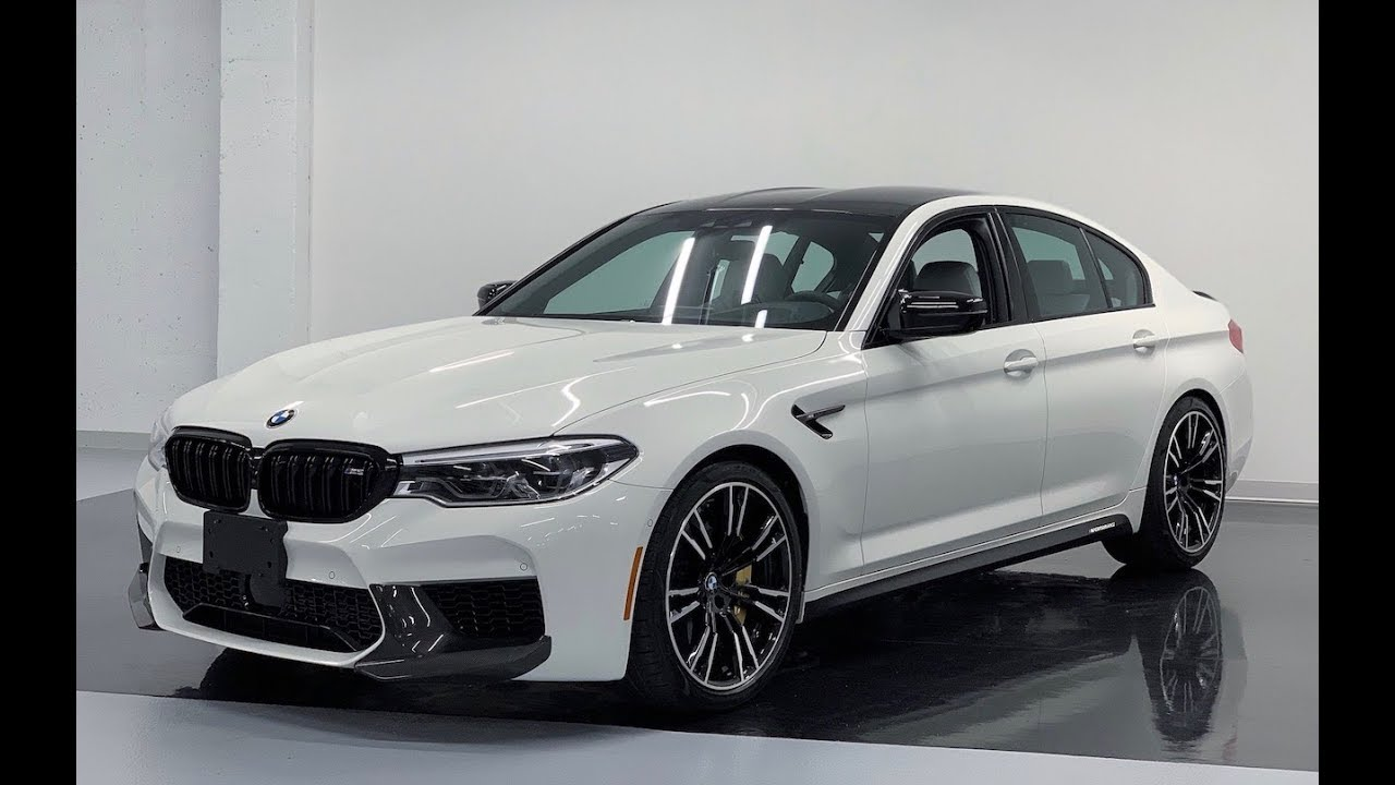 78 New 2019 Bmw M5 Overview with 2019 Bmw M5