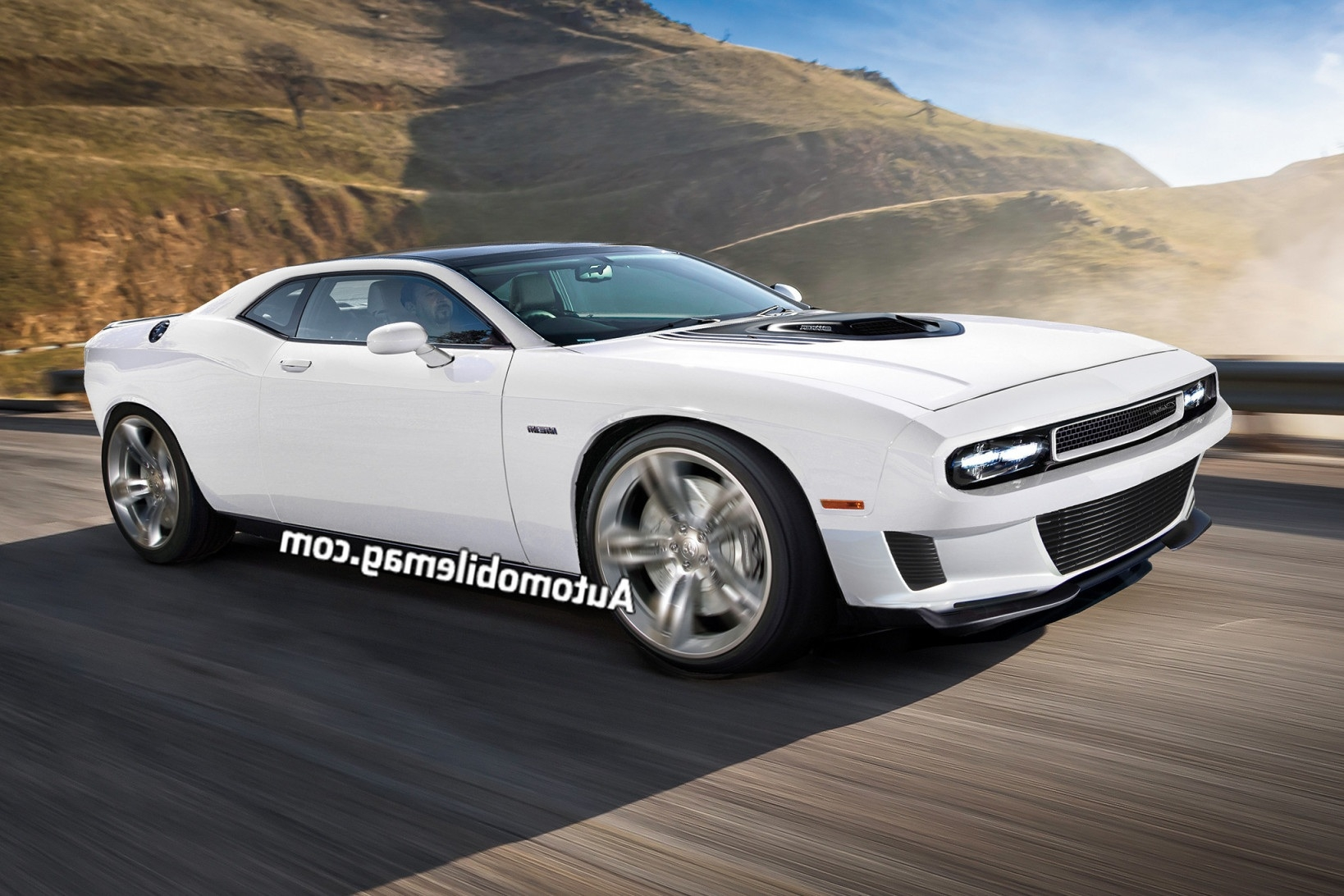 78 New New Dodge Cars For 2020 New Concept for New Dodge Cars For 2020