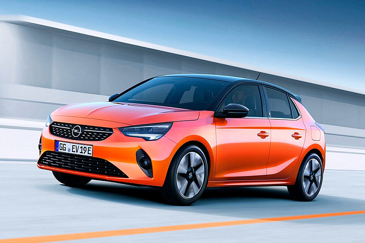 78 New Opel Neue Modelle Bis 2020 Exterior and Interior by Opel Neue Modelle Bis 2020