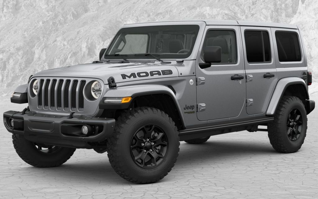 78 The Jeep Moab 2020 Prices with Jeep Moab 2020