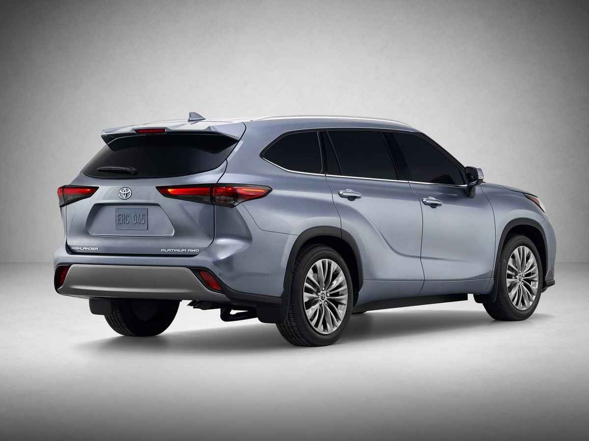 78 The Pictures Of 2020 Toyota Highlander Pricing for Pictures Of 2020 Toyota Highlander