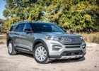 79 All New When Will 2020 Ford Explorer Be Available Specs for When Will 2020 Ford Explorer Be Available