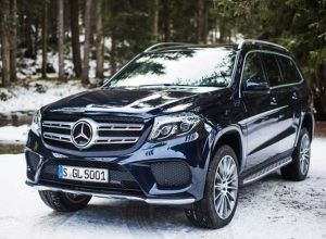 79 Best Review 2019 Mercedes Gl Class First Drive for 2019 Mercedes Gl Class