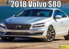 79 Gallery of 2019 Volvo S80 Reviews by 2019 Volvo S80