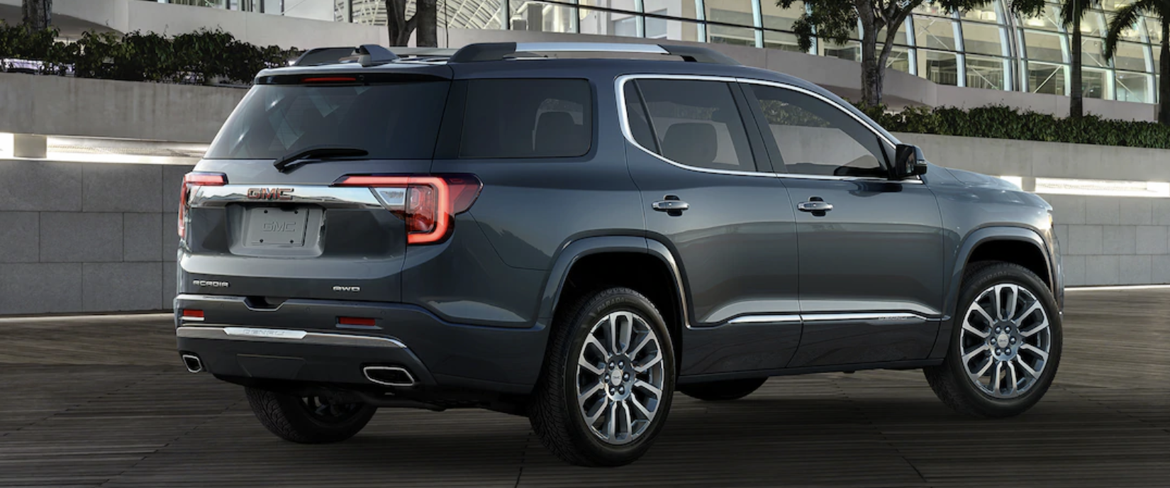 79 Great New Gmc Acadia 2020 Specs with New Gmc Acadia 2020