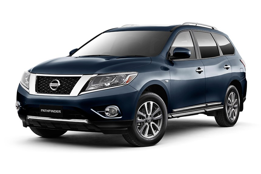 79 The 2019 Nissan Pathfinder Hybrid Specs for 2019 Nissan Pathfinder Hybrid