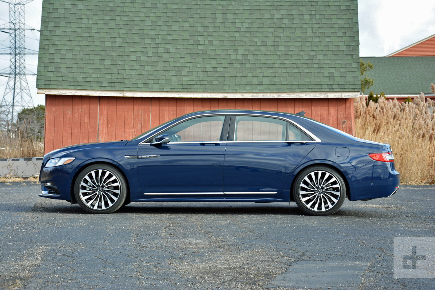 80 Gallery of 2019 The Lincoln Continental Pictures with 2019 The Lincoln Continental