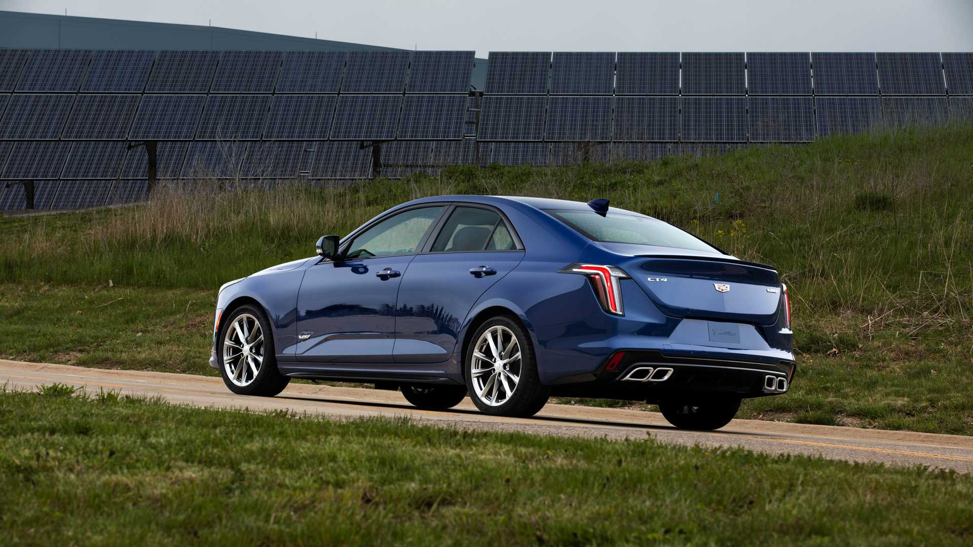 80 Gallery of Cadillac Ct4 2020 Pricing for Cadillac Ct4 2020