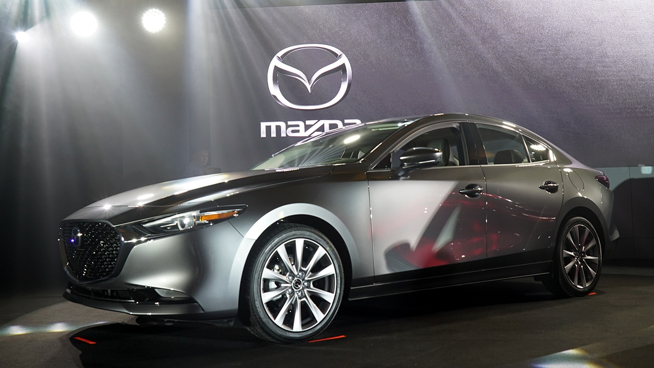 80 Gallery of Mazda 3 2020 Philippines Specs for Mazda 3 2020 Philippines
