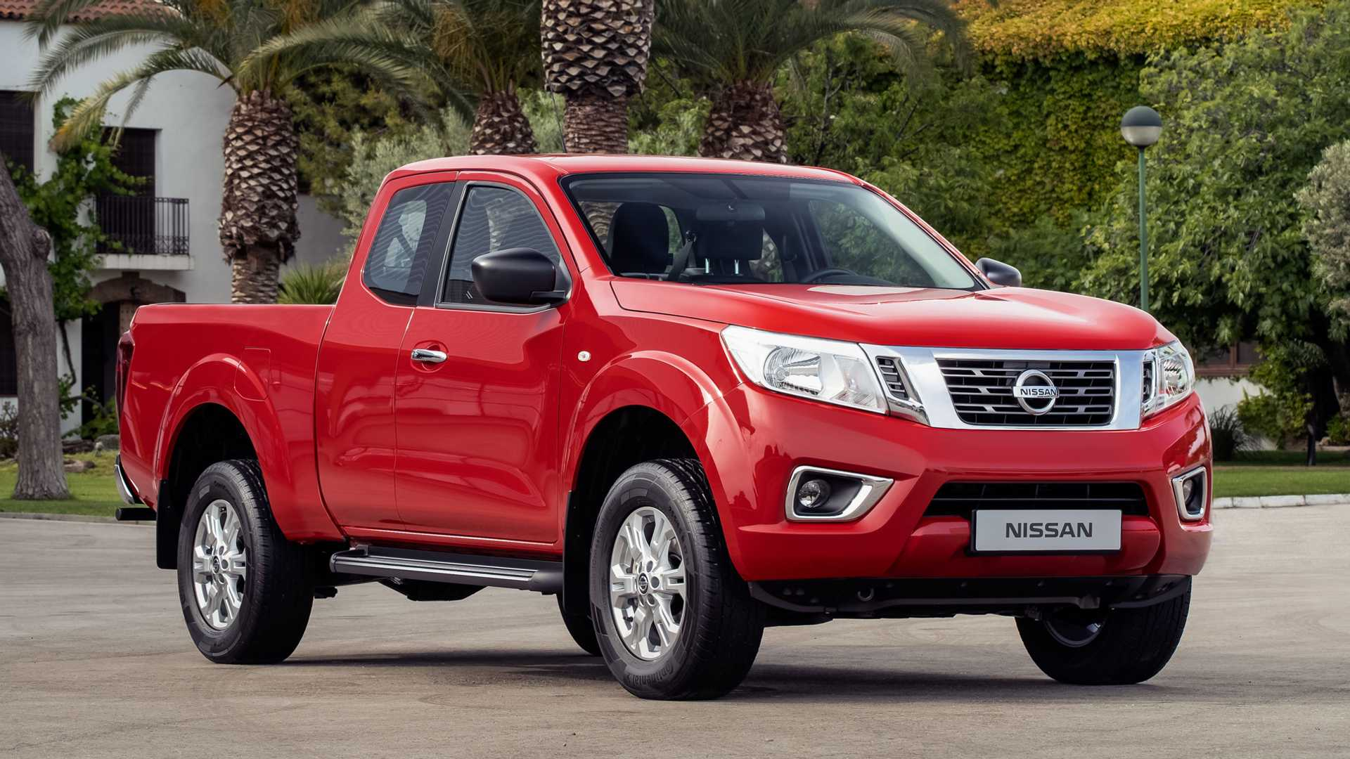 80 Great 2019 Nissan Navara Exterior and Interior with 2019 Nissan Navara