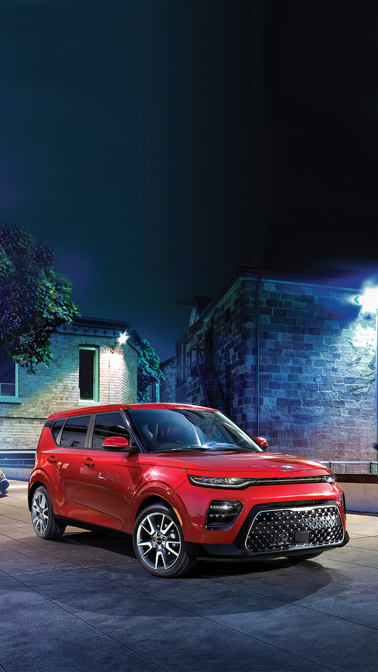 80 New 2020 Kia Soul Brochure Redesign with 2020 Kia Soul Brochure