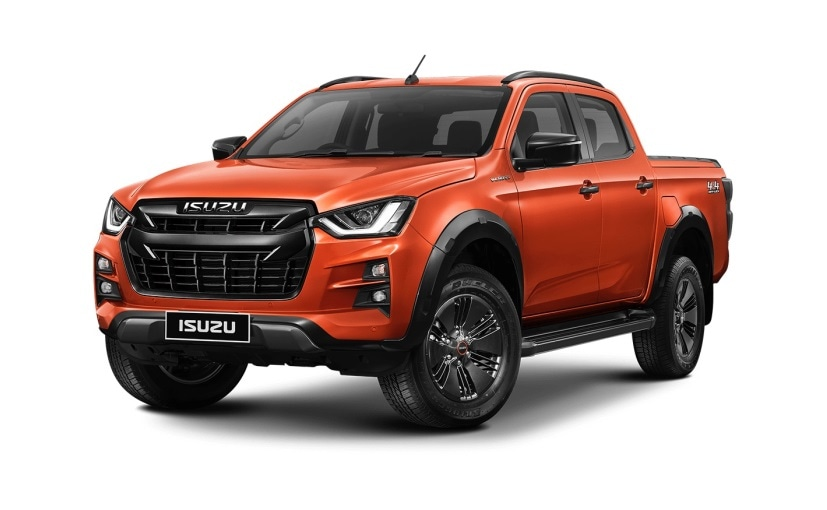 80 The 2020 Isuzu Dmax Specs and Review for 2020 Isuzu Dmax