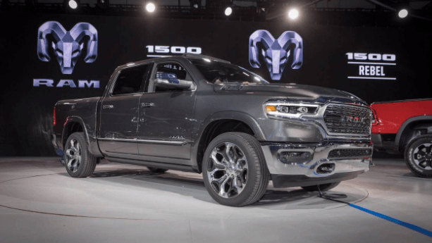 81 All New 2020 Dodge Ecodiesel Concept by 2020 Dodge Ecodiesel