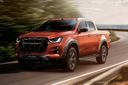 81 All New 2020 Isuzu Dmax Pricing with 2020 Isuzu Dmax