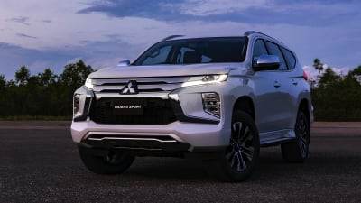81 All New Mitsubishi Pajero Wagon 2020 Engine for Mitsubishi Pajero Wagon 2020