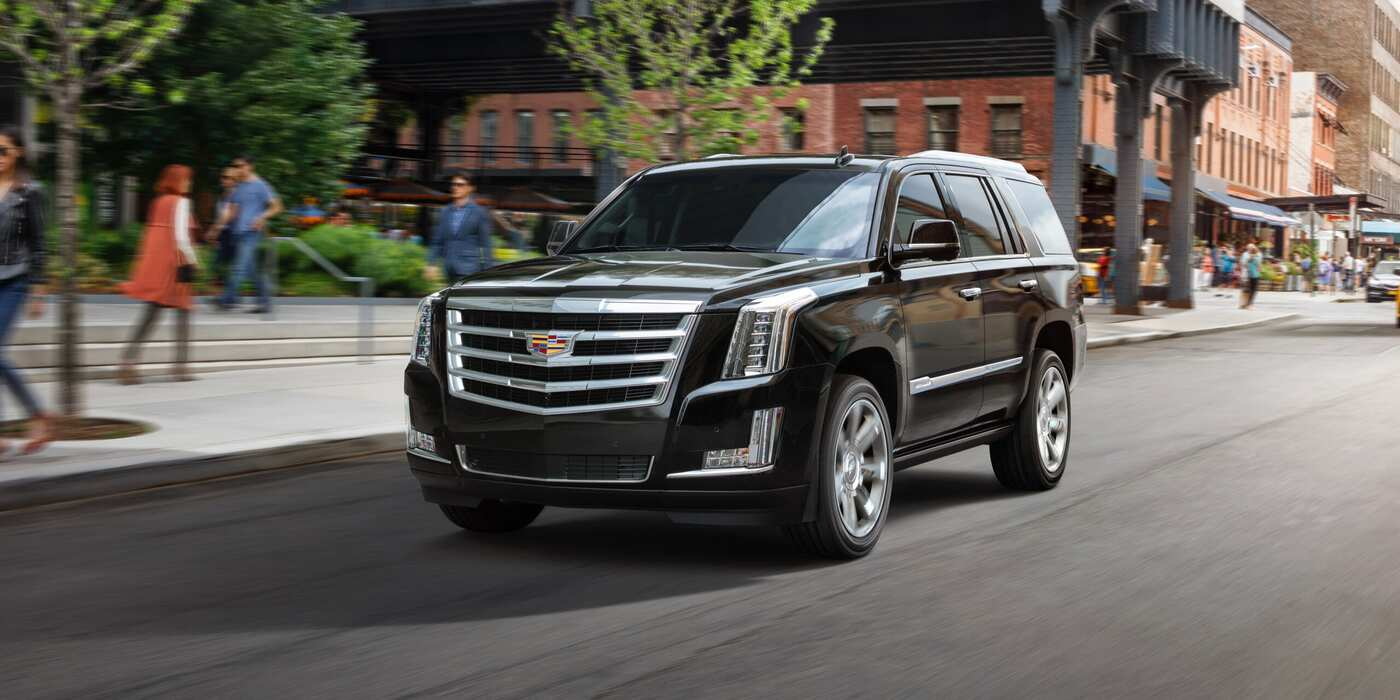 81 Concept of 2020 Cadillac Escalade Images Configurations with 2020 Cadillac Escalade Images