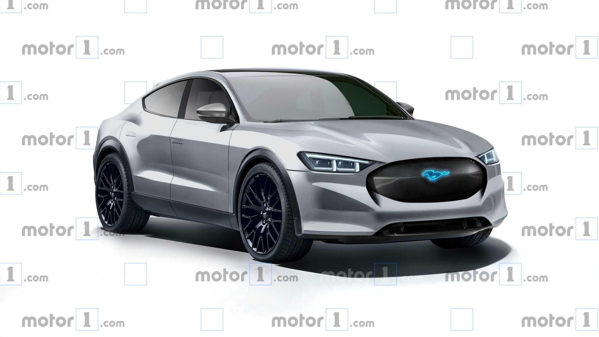 81 Gallery of Ford Ev 2020 Spy Shoot with Ford Ev 2020