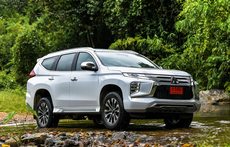 81 Great 2019 Mitsubishi Pajero Rumors with 2019 Mitsubishi Pajero