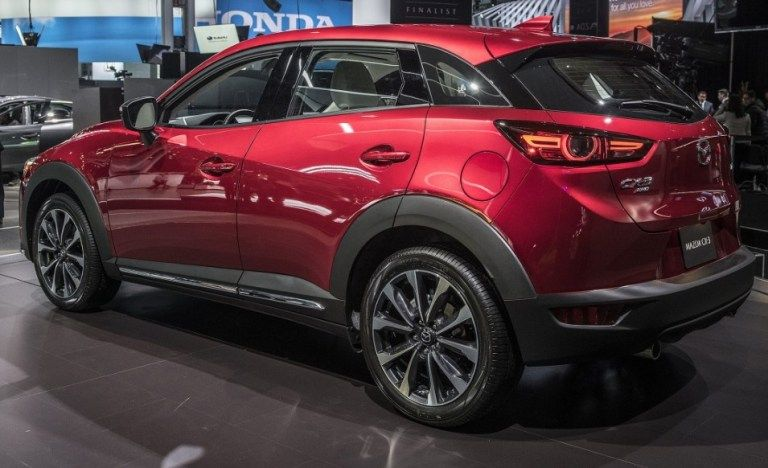 81 Great Mazda Cx 3 2020 New Concept by Mazda Cx 3 2020