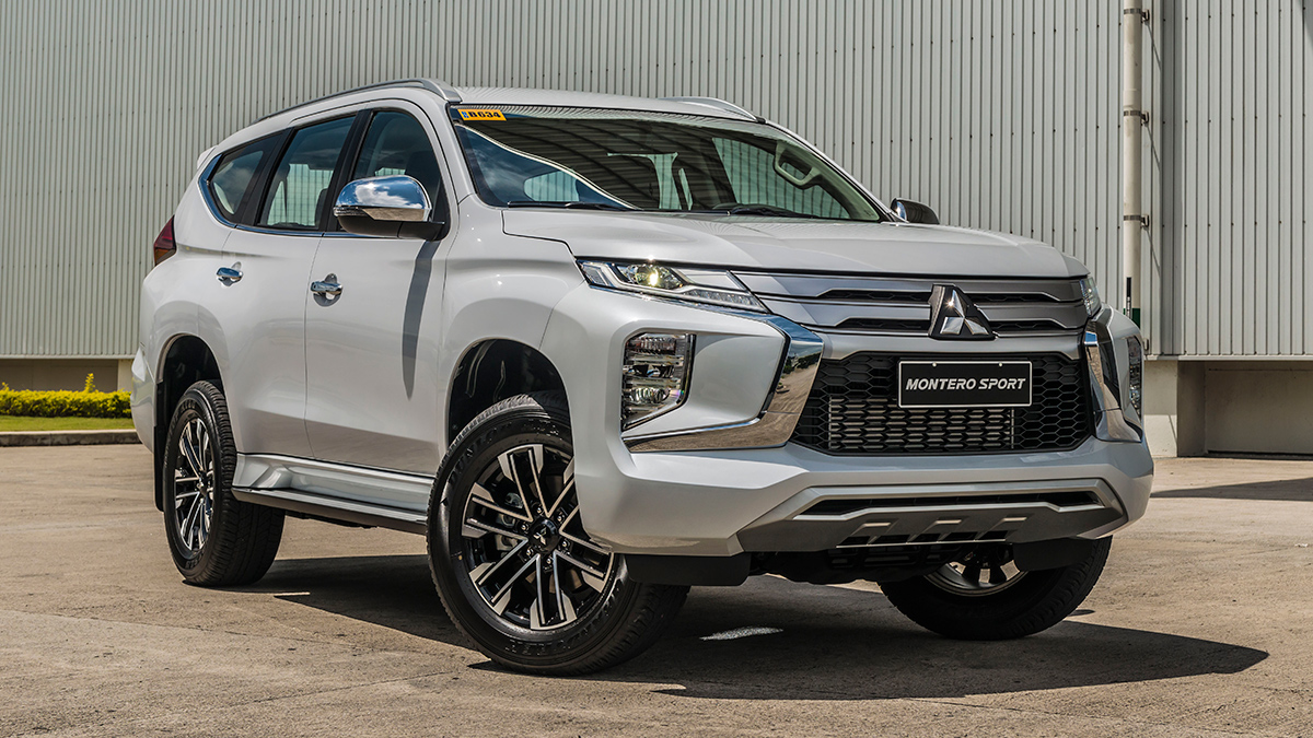 81 New Mitsubishi Pajero Wagon 2020 Configurations with Mitsubishi Pajero Wagon 2020
