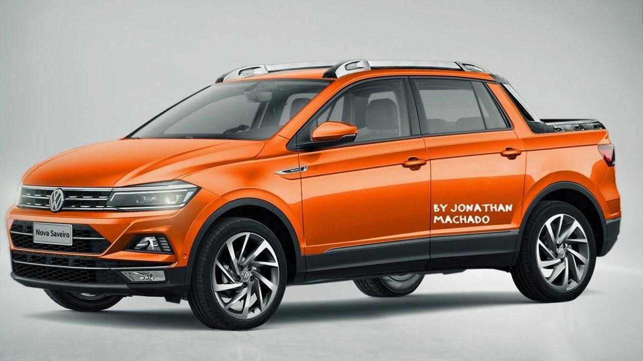82 All New Volkswagen Saveiro 2020 Interior by Volkswagen Saveiro 2020