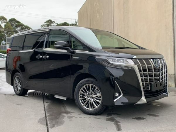 82 Best Review 2019 Toyota Alphard Price and Review for 2019 Toyota Alphard