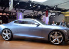 82 Concept of Volvo Coupe 2020 Research New with Volvo Coupe 2020
