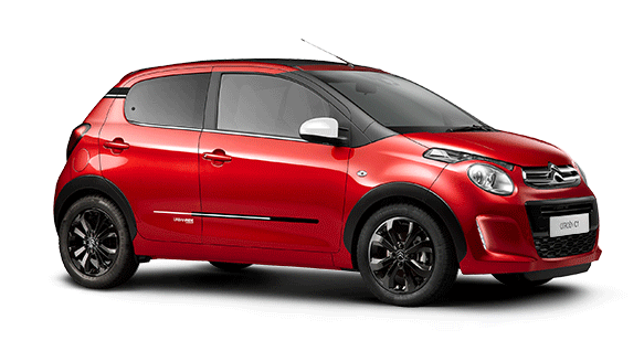 82 Gallery of 2019 Citroen C1 Redesign and Concept for 2019 Citroen C1