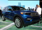82 Gallery of Ford Hybrid Explorer 2020 Images with Ford Hybrid Explorer 2020