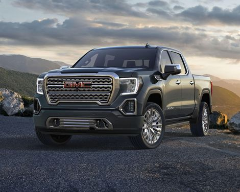 82 New 2020 Gmc 2500 Launch Date New Concept with 2020 Gmc 2500 Launch Date