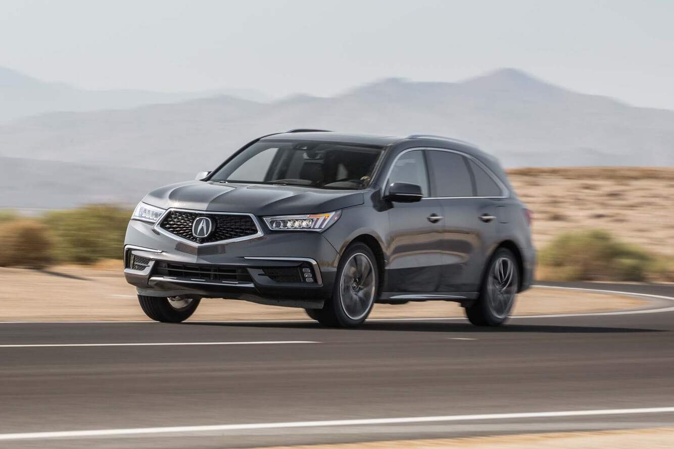 82 New Acura Mdx 2020 Changes Specs for Acura Mdx 2020 Changes