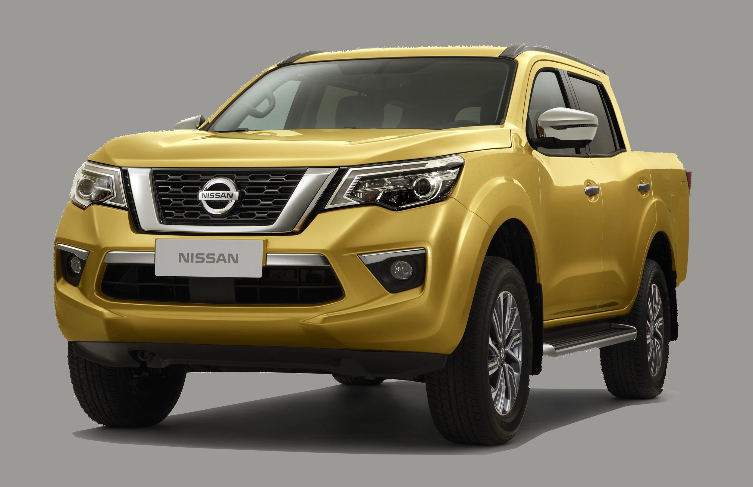 82 New Nissan Navara 2020 Model Review by Nissan Navara 2020 Model