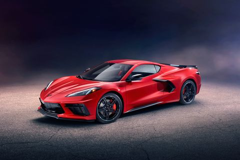 82 The 2020 Chevrolet Corvette Images New Review by 2020 Chevrolet Corvette Images