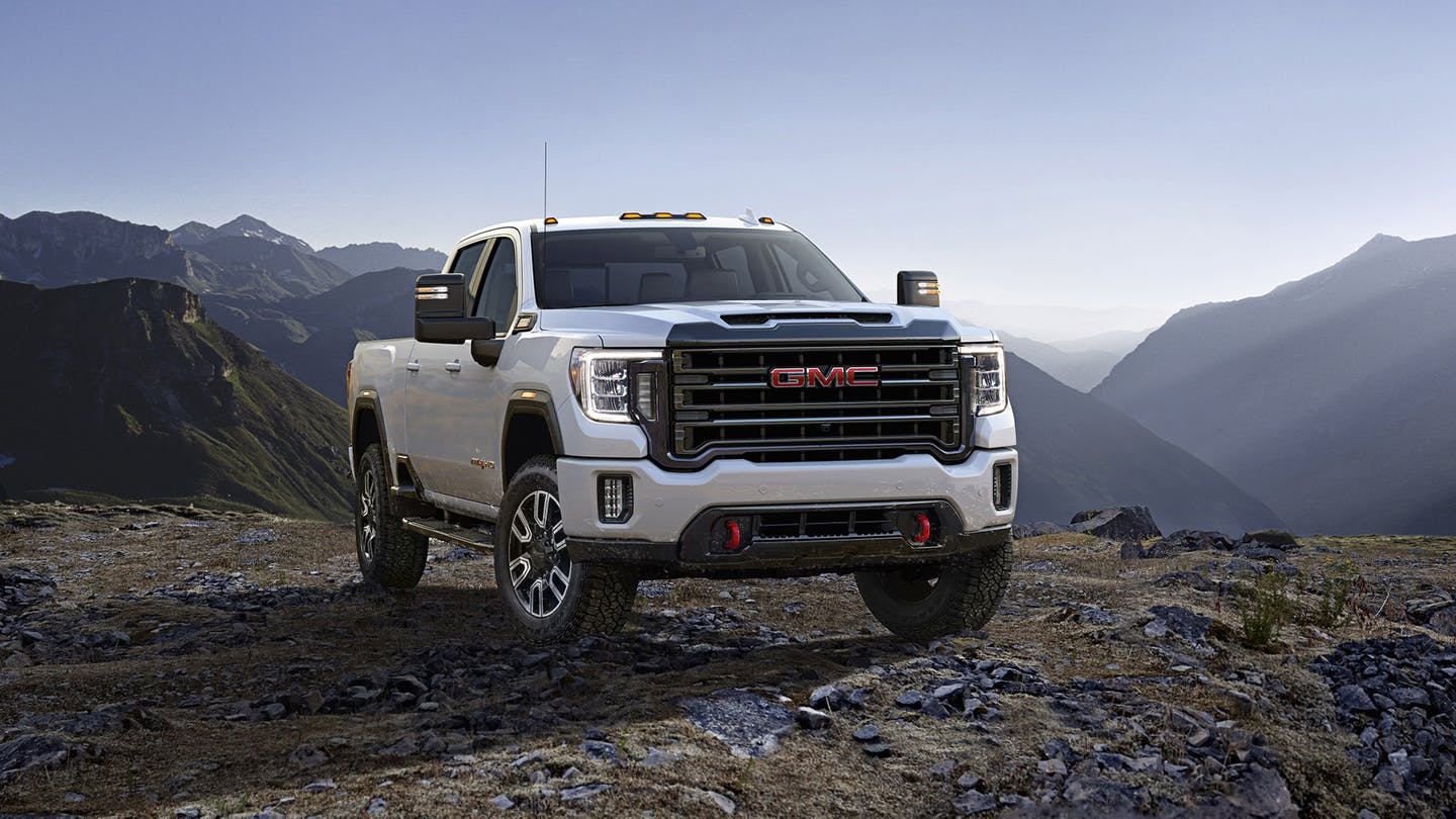 82 The Pics Of 2020 Gmc 2500 Reviews with Pics Of 2020 Gmc 2500