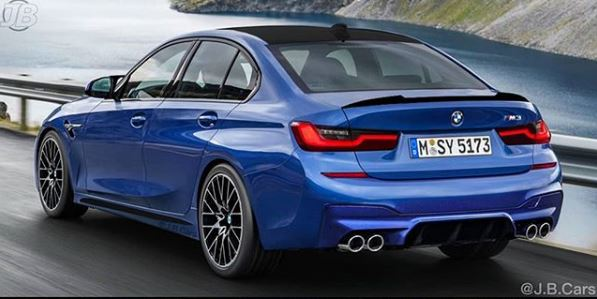 83 All New 2020 Bmw M3 Awd Review by 2020 Bmw M3 Awd