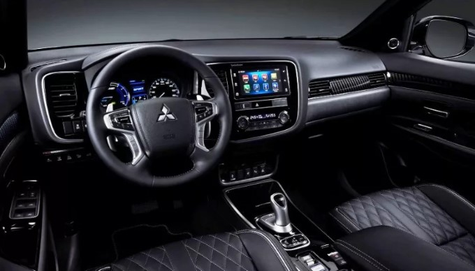 83 Best Review 2020 Mitsubishi Outlander Phev Usa New Review for 2020 Mitsubishi Outlander Phev Usa