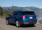 83 Best Review Ford Hybrid Explorer 2020 Release for Ford Hybrid Explorer 2020