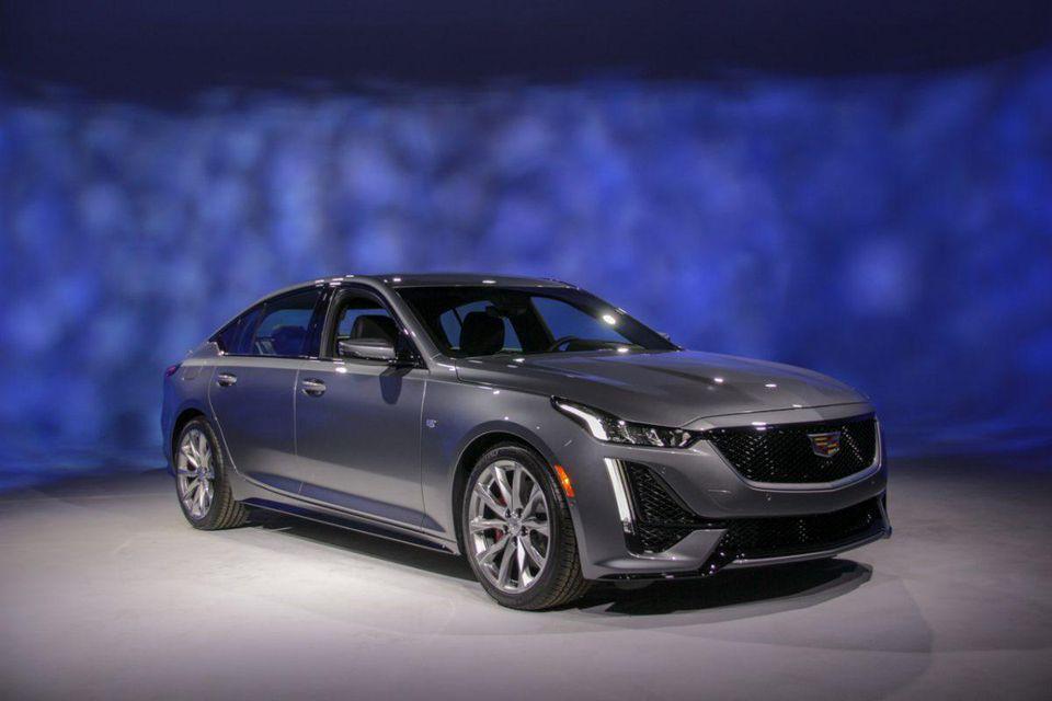 83 New 2020 Cadillac Suv Lineup Model with 2020 Cadillac Suv Lineup