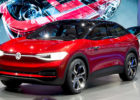 83 New Volkswagen I D Crozz 2020 Rumors by Volkswagen I D Crozz 2020