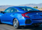 84 All New 2019 Honda Civic Si Sedan First Drive for 2019 Honda Civic Si Sedan