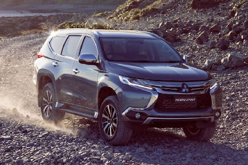 84 All New 2019 Mitsubishi Pajero Exterior and Interior with 2019 Mitsubishi Pajero